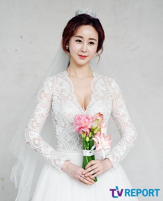 """함소원♥진화 """"악플보다 응원 많아 감사…2세는 빨리""""_이미지2"""