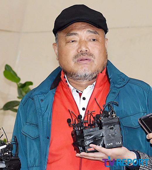 '성폭행 혐의' 벗은 김흥국, 이제 명예회복 남았다 _이미지