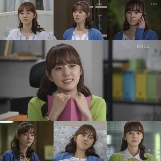'같이 살래요' 박세완, 짝사랑 끝낼까…여회현과 러브라인 청신호_이미지