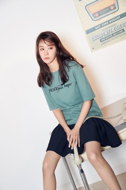 김아중, 아이돌 못지않은 예쁜 누나 _이미지2