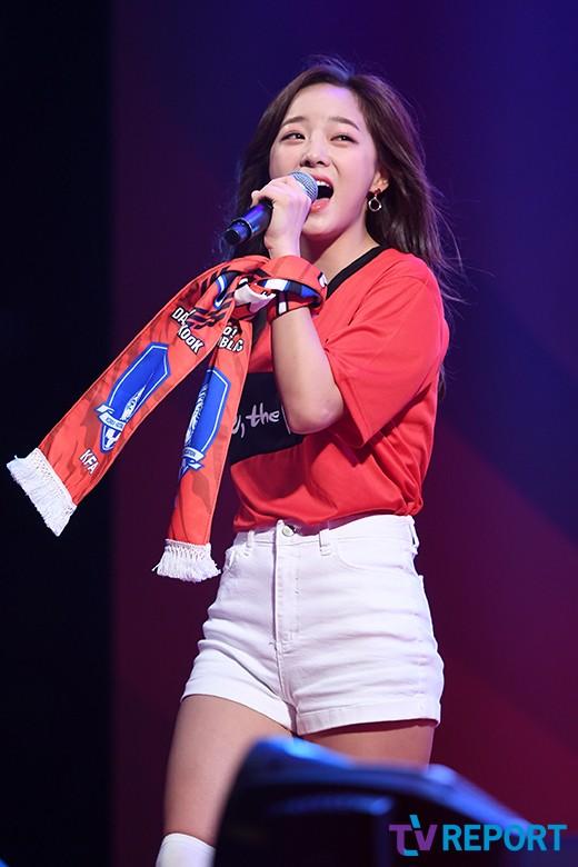 """""""전반전 종료, 이기자"""" 김선아→하하♥별, 뜨거워진 ★ 응원ing_이미지3"""