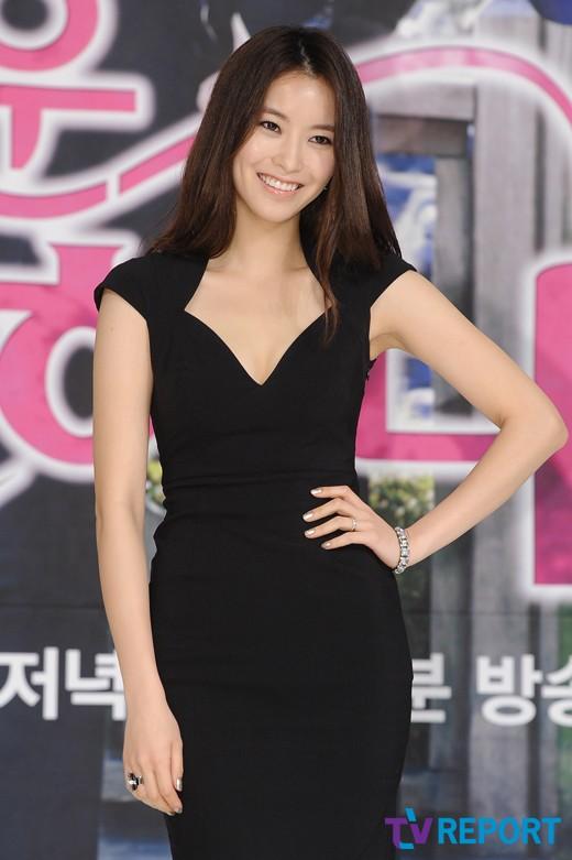 김부겸 장관 딸 윤세인, 연예계 은퇴하나?…포털 프로필 삭제_이미지