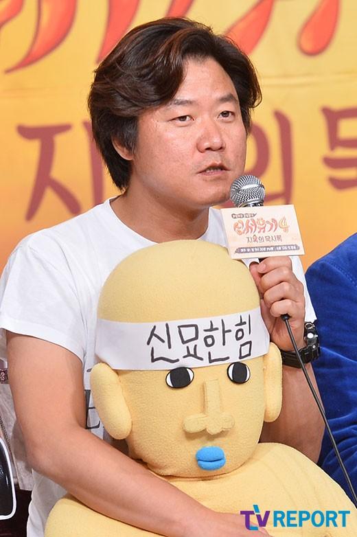 """""""벌써 5번째 시즌"""" '신서유기', 규현 없이 돌아온다…나PD 열일ing _이미지"""