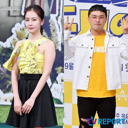 '12살차' 홍수현♥마이크로닷, '도시어부'서 하트 시그널 낚았다 _이미지