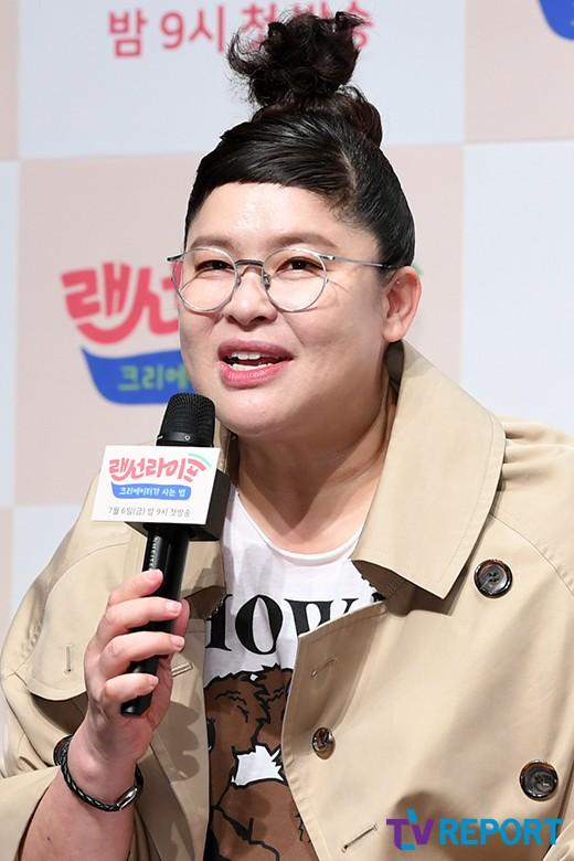 """'랜선라이프' 이영자 """"밴쯔, 사람인가 싶다…먹방의 신의 영역""""_이미지"""