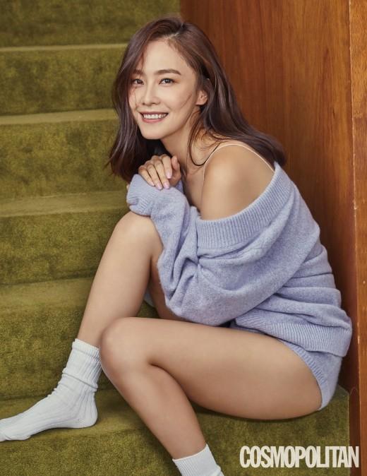 """'마이크로닷♥' 홍수현 """"겉모습 보다는 내면이 중요"""""""