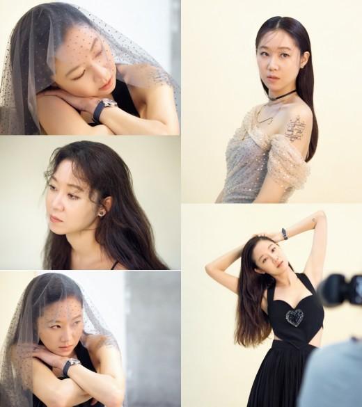 """공효진 """"5년 뒤, 긍정적 영향 미치는 배우이고파"""""""