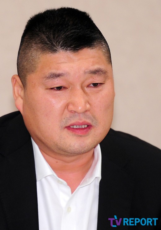 '부친상' 강호동, '신서유기5' 촬영 중 귀국…안타까운 하루 _이미지2