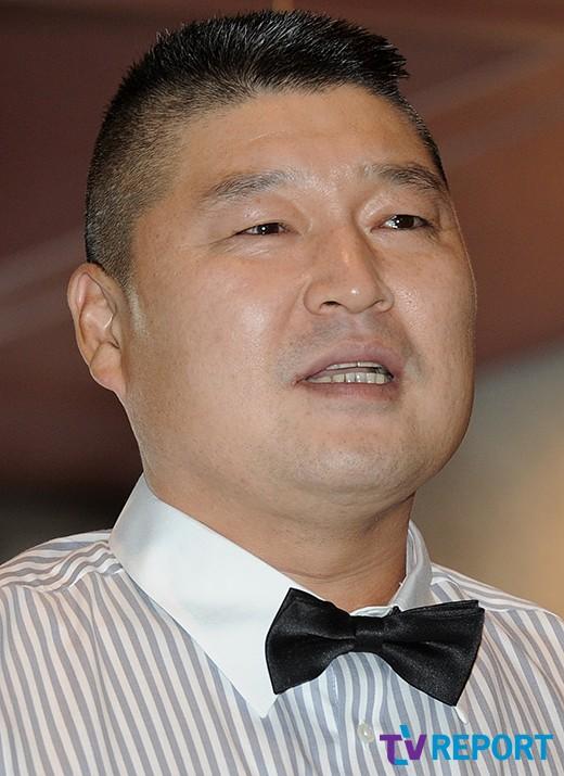 '부친상' 강호동, '신서유기5' 촬영 중 귀국…안타까운 하루 _이미지