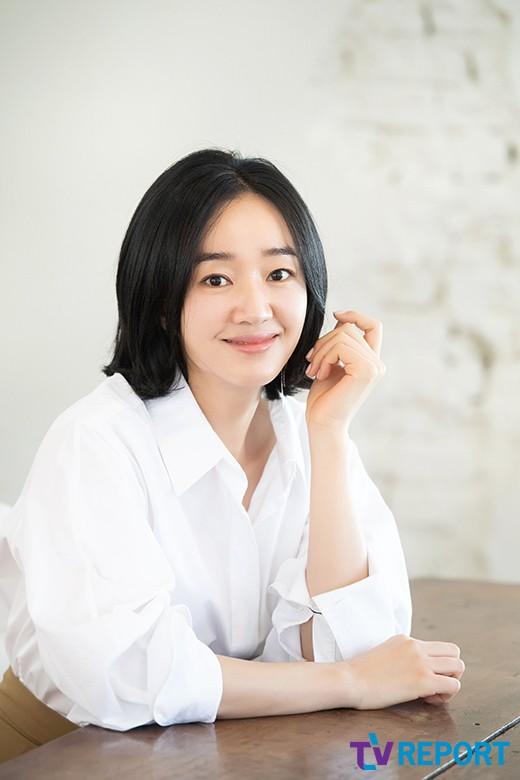 """'상류사회' 수애 """"박해일에 출연 제안..찍고보니 닮았더라"""""""