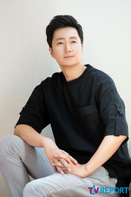"""'상류사회' 박해일 """"뼛속까지 한국남자? 기준이 뭔가요"""""""