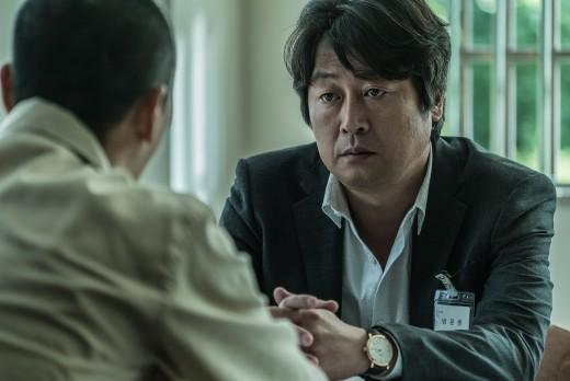 '암수살인' 김윤석이라 가능한 독보적 형사 탄생