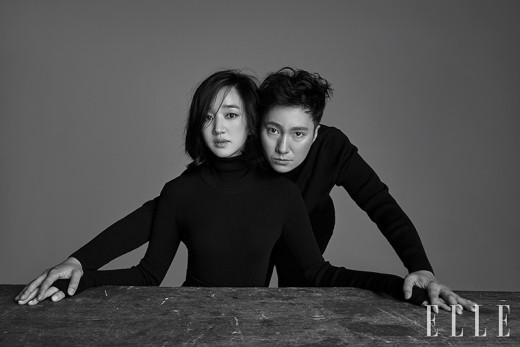"""""""이토록 매혹적인 상류사회""""…박해일x수애 욕망 부부 케미"""