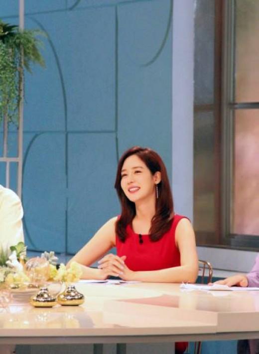 """""""개그DNA 요정 등극""""…'야간개장' 성유리, 결혼 후 복귀+일상 공개_이미지"""