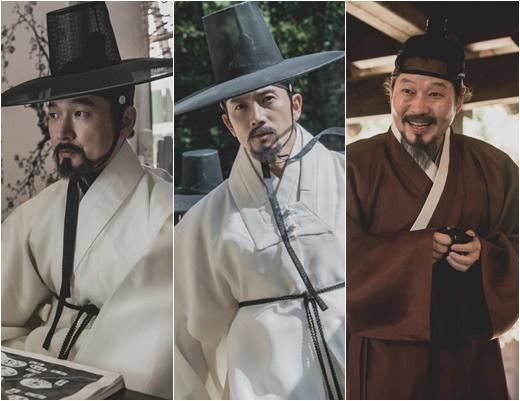 '명당' 조승우x지성x유재명, 안방→스크린 연타 칠까_이미지