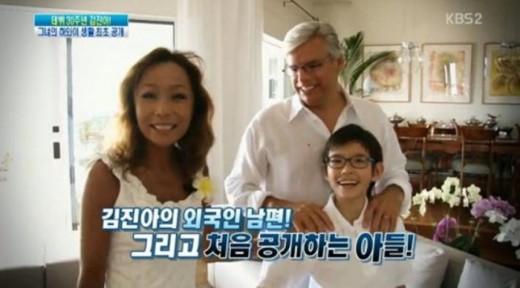 '김진근 누나' 김진아 사망, 희소성 경피증 무슨 병?_이미지