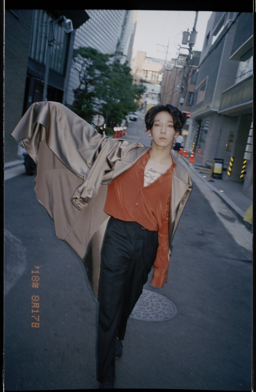 이젠 홀로…남태현, 공식 솔로 데뷔_이미지