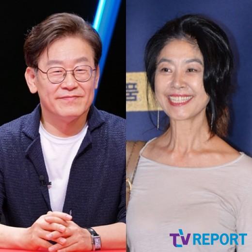 """""""허언증 환자로 몰렸다""""…김부선X강용석, 이재명 지사 고소"""