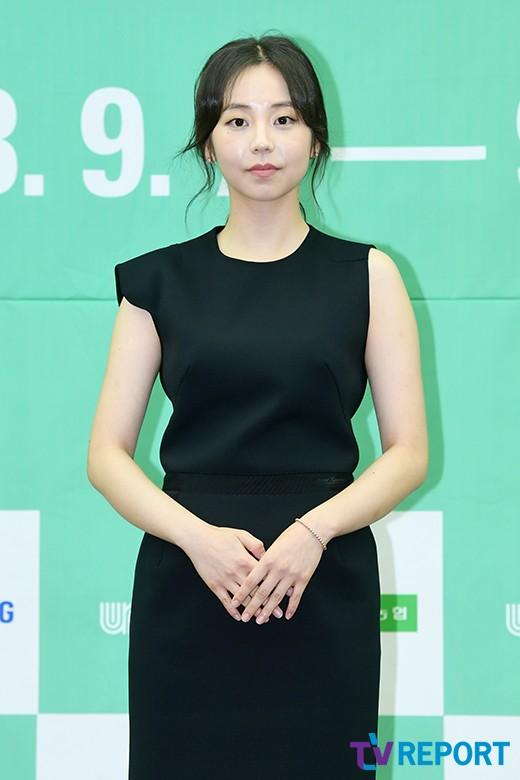 [단독] 안소희, 다시 이병헌 품으로…키이스트→BH 전속계약