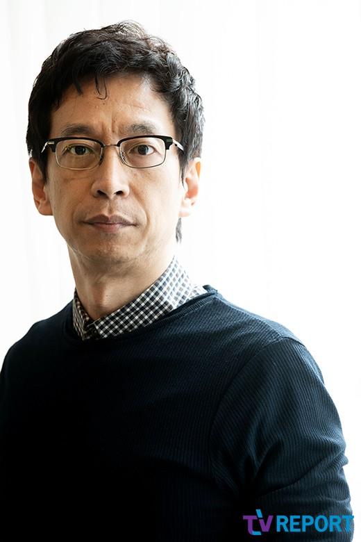 '상류사회' 변혁 감독이 밝힌 #베드신 #고해 #욕망의서울_이미지