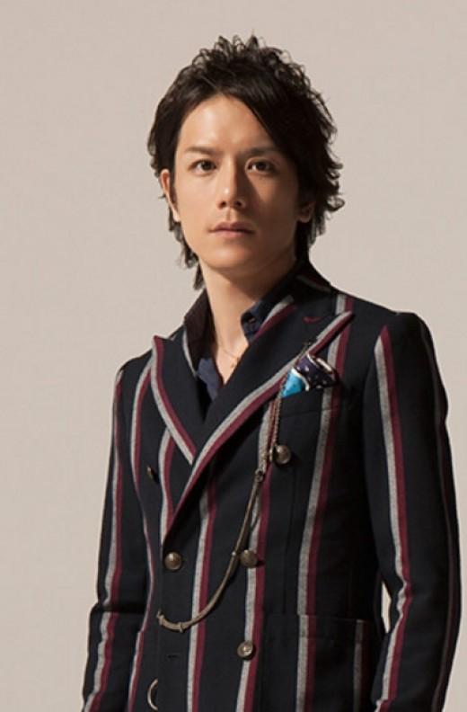 타키자와 히데아키, 은퇴 후 쟈니스 후계자 된다_이미지