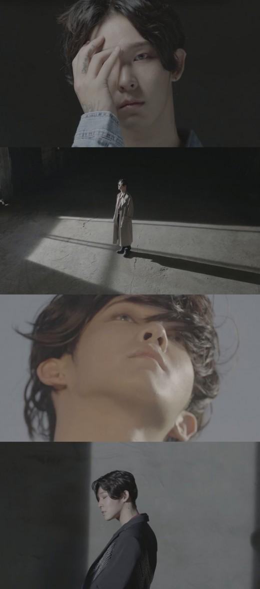 남태현, 이번엔 솔로다