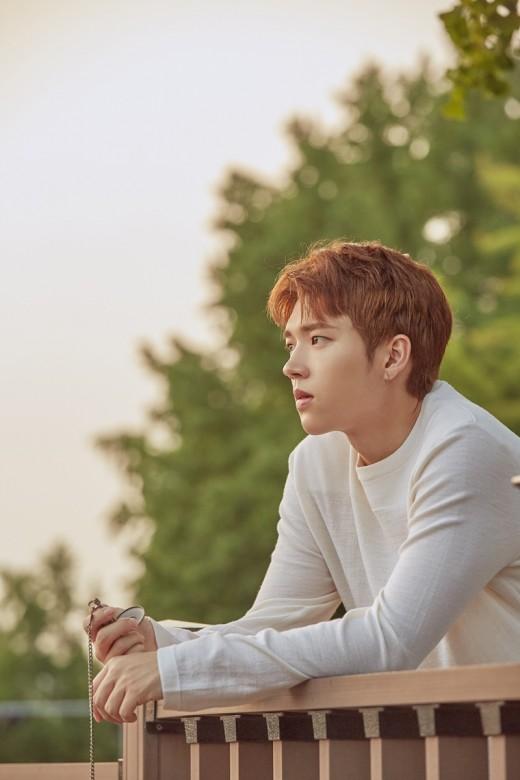 인피니트 타이틀 품고, 진정성 노래하는 남우현의 모험 _이미지2