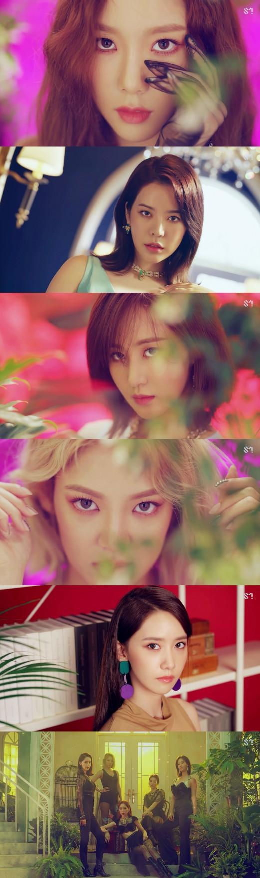5인조 소녀시대 어떨까_이미지2