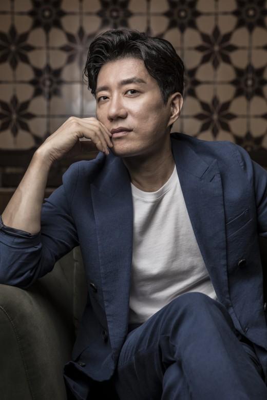 """'물괴' 김명민 """"정우성 땜빵 부담감? 자존심 그럴때 부리는 것 아냐"""""""