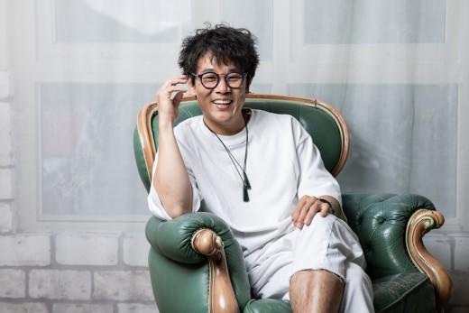 """'물괴' 김인권 """"이혜리 아이돌 화려함과 거리 멀어..자세 됐다""""_이미지"""