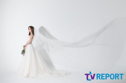 """민영원 """"독신주의 결심 깬 ♥, 교제 5개월 만 결혼해요"""" (인터뷰)_이미지3"""