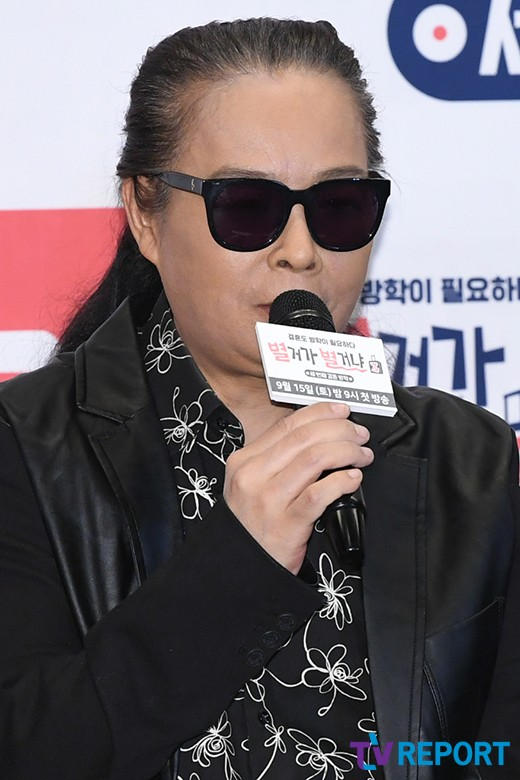"""김태원 """"좋은 기회를 준 프로그램""""_이미지"""