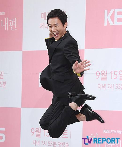 최수종 '점프!'_이미지