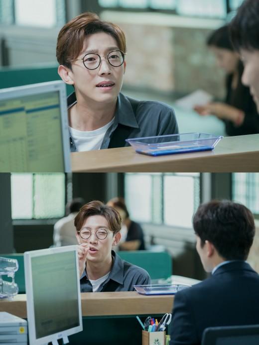 강기영, 오늘(12일) '아는 와이프' 특별출연…양희승 작가 인연 _이미지