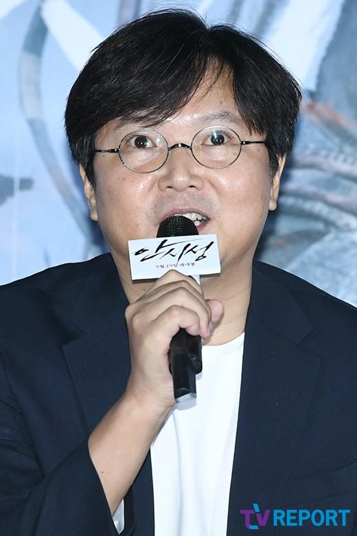 """'안시성' 감독 """"연출의도? 남북화해모드, 전쟁비극성""""_이미지"""