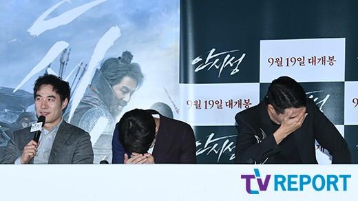 남주혁-조인성 '큰 웃음 빵빵'_이미지
