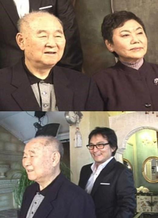 김수현, 아버지 잃은 슬픔…故 김인태, 영면으로 '연기 父子' _이미지
