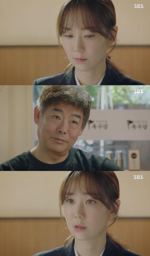 """'친애하는 판사님께' 이유영, 곽선영 사건 재심 간다 """"강한 의지""""_이미지"""