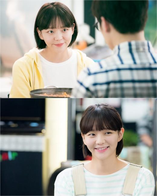 """'제3의 매력' 측 """"이솜, 솔직 당당해서 더 매력적인 여자""""_이미지"""