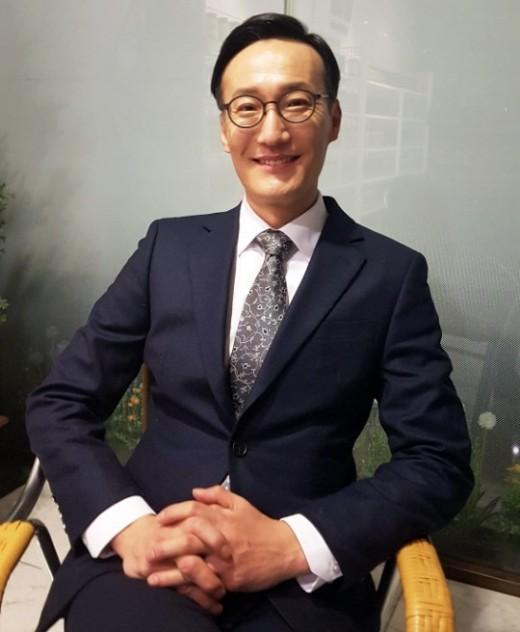 '나의아저씨' 정재성, '여우각시별' 합류…채수빈 츤데레 상사役