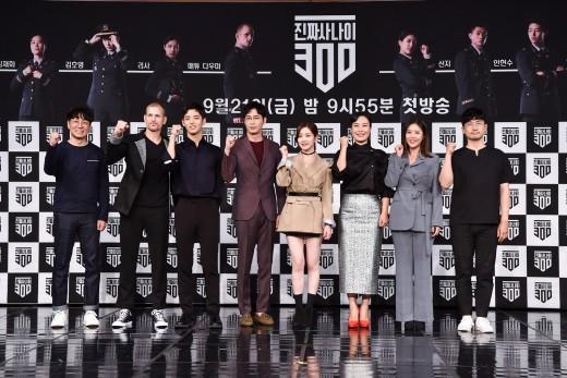 '진짜 사나이' 컴백, #안현수 #펜타곤 #전소미…최고의 화두 셋