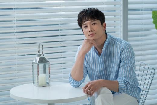 """'명당' 지성 """"이보영과 조승우 '지킬' 보자마자 팬됐다"""""""