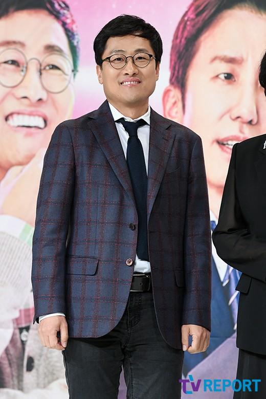 김상욱 '딱 봐도 물리학자'