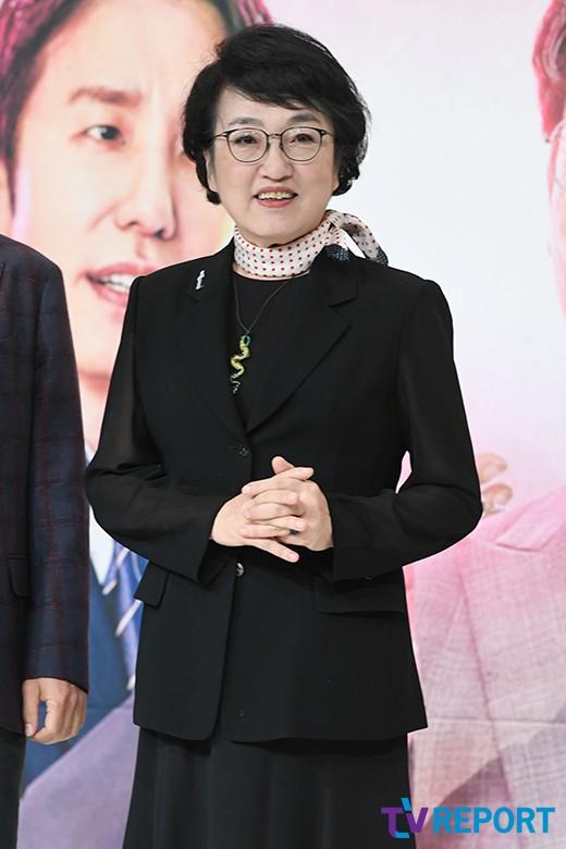 """김진애 """"'알쓸신잡' 첫 여성멤버예요"""""""