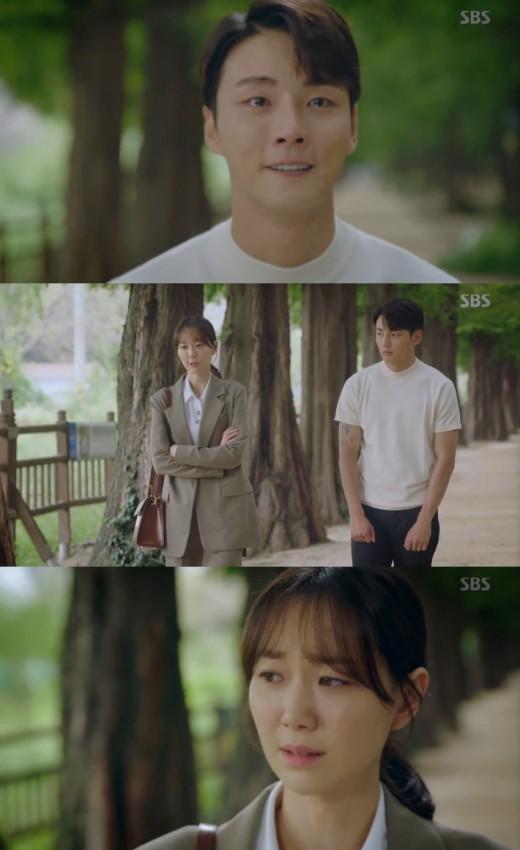종영 '친애하는 판사님께' 윤시윤♥이유영, 시즌2 기대되는 꽃길 엔딩
