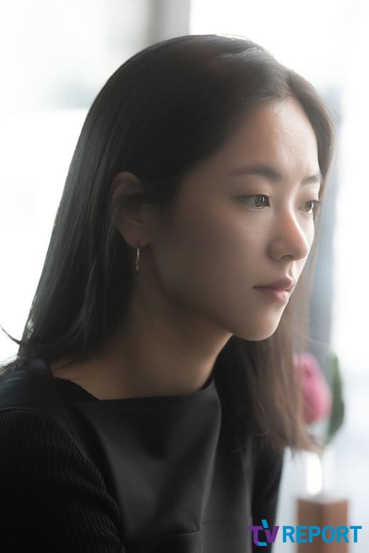 전여빈 '강렬한 매력, 알고싶은 소녀'