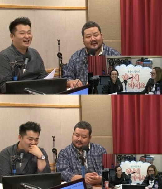 '언니네라디오' 송은이X김숙, 김소봉 셰프 제주도 맛집 리스트에 '만족'