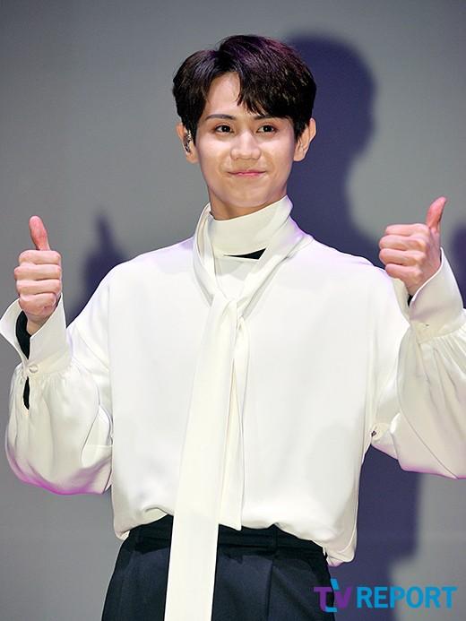 양요섭, 19년 1월 24일 의경 입대…하이라이트 두 번째 군복무 멤버_이미지