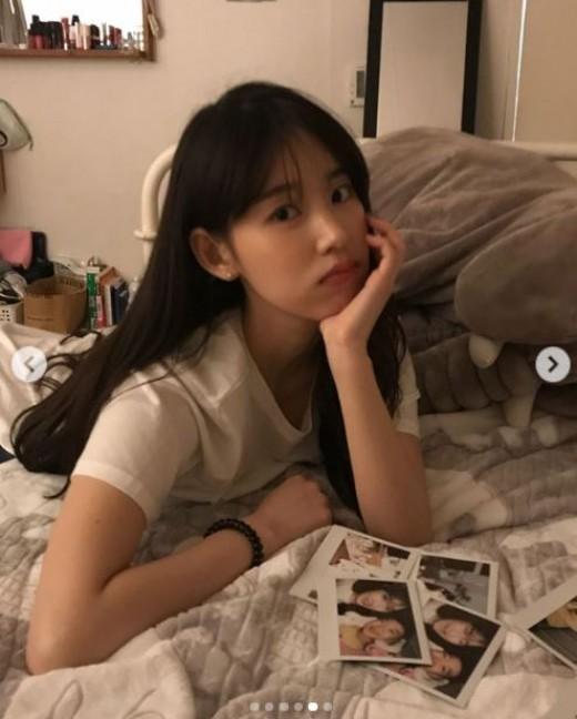 바스코 여자친구, 관심 부담됐나?…박환희 저격글 삭제_이미지3