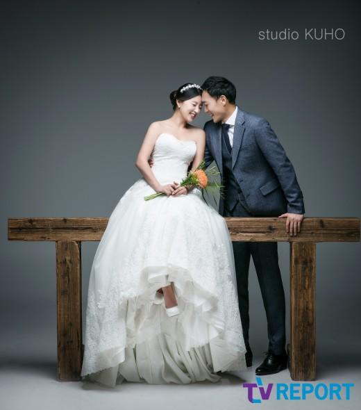 전진우♥김미림 결혼…전무송→전현아♥김진만까지, 배우 대가족 탄생 _이미지2